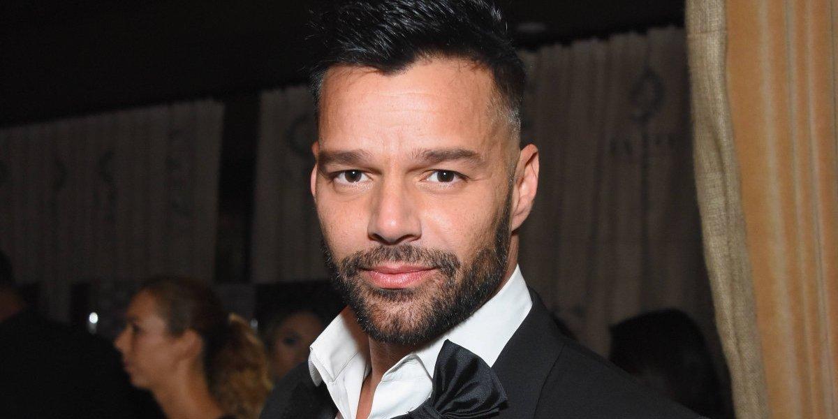 """Ricky Martin aparece ensangrentado en escalofriante tráiler de """"The Assassination of Gianni Versace: American Crime Story"""""""