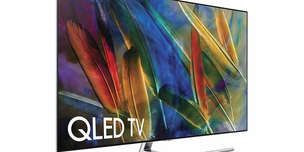 Las mejores televisiones en 4K