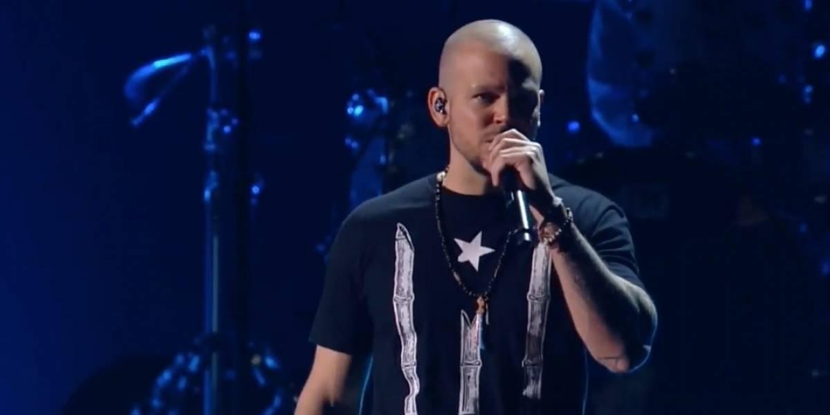 Revive la presentación de Residente en los Latin Grammy