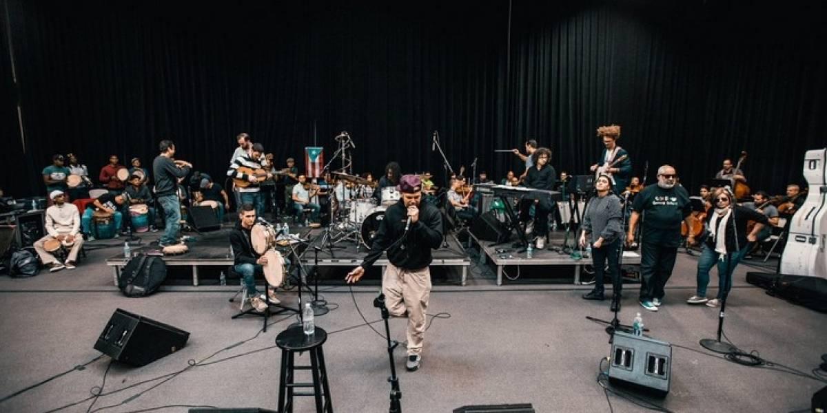 Puerto Rico sonará alto en los Latin Grammy 2017