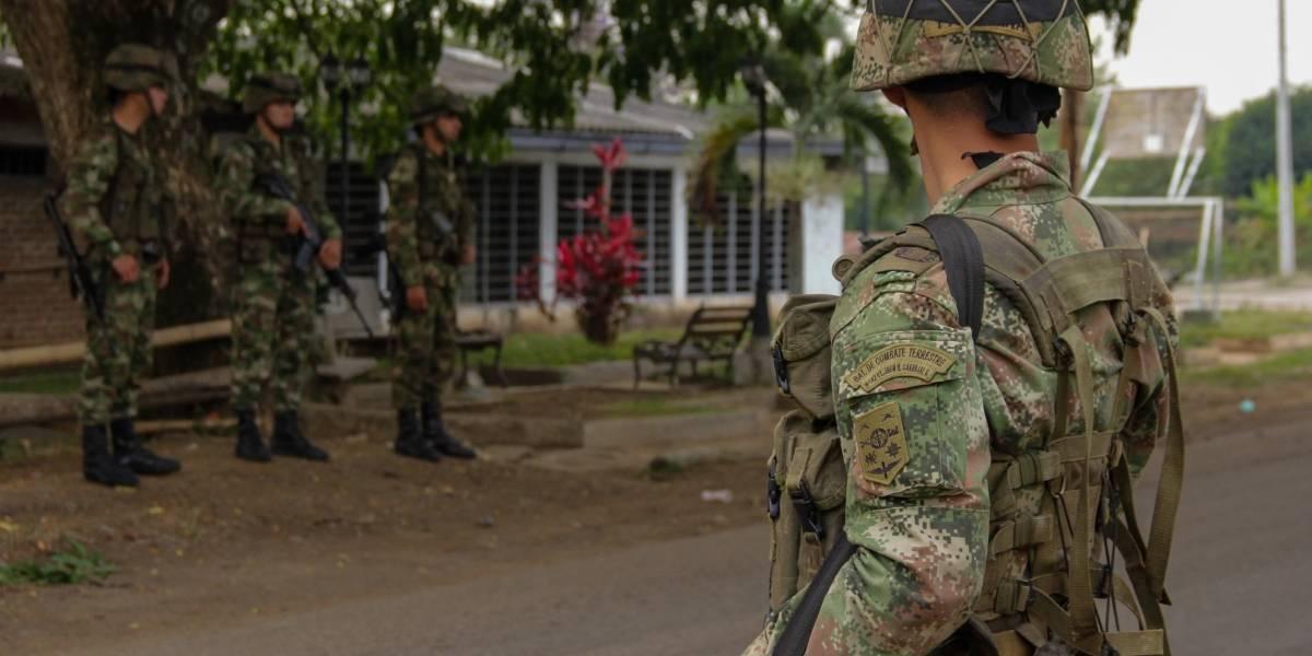 Municipios del centro y del norte del Valle, preocupados por la incesante violencia