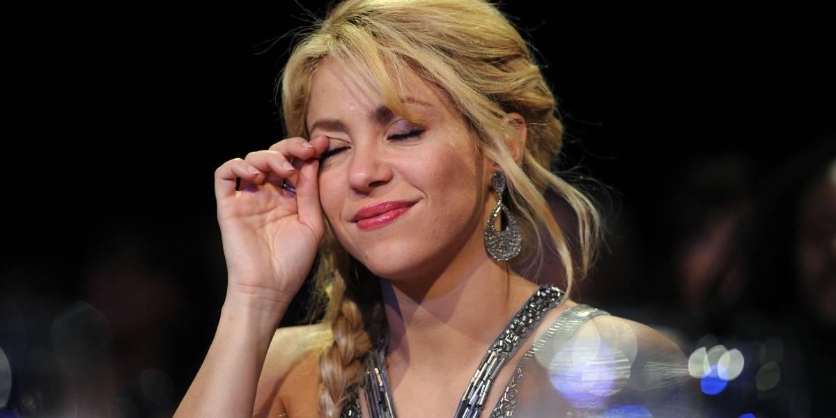Con un conmovedor video, Shakira agradece a sus fans por el apoyo tras cancelar conciertos