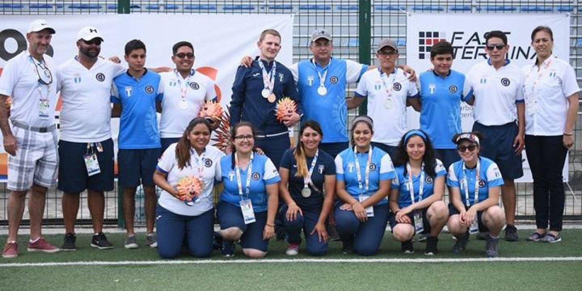 Se despiden de Santa Marta con ocho medallas