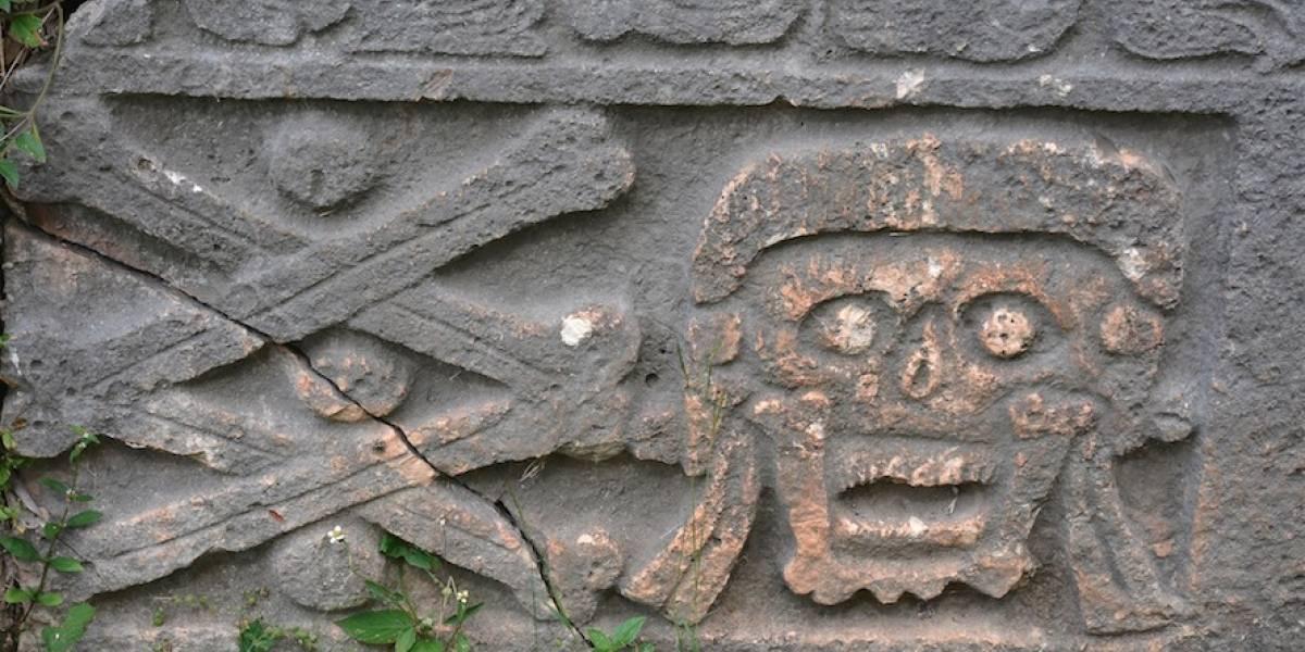 ¿Quieres saber cómo se siente estar en una tumba maya?