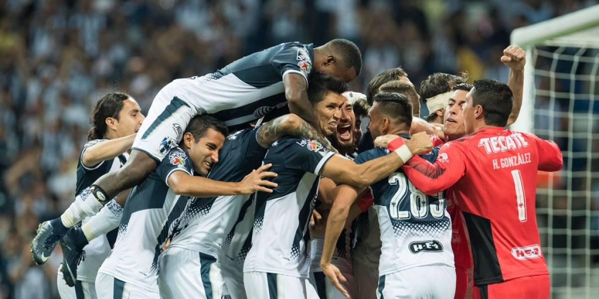 Consigue Rayados su pase a la final de Copa MX, en los penales