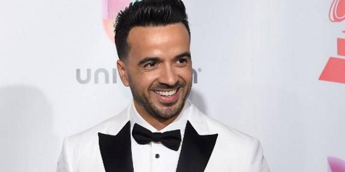"""""""Despacito"""" triunfa en los Latin Grammy y es la mejor canción del año"""