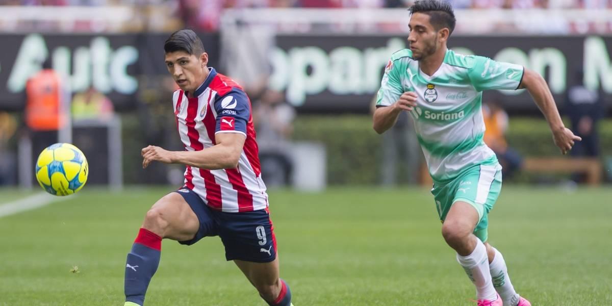 Matías Almeyda confirma salida de 'Gallito' e interés en Gael Sandoval