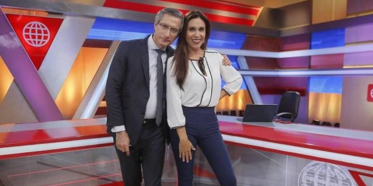 La insólita apuesta que pagaron animadores peruanos tras la clasificación de su selección al Mundial de Rusia 2018