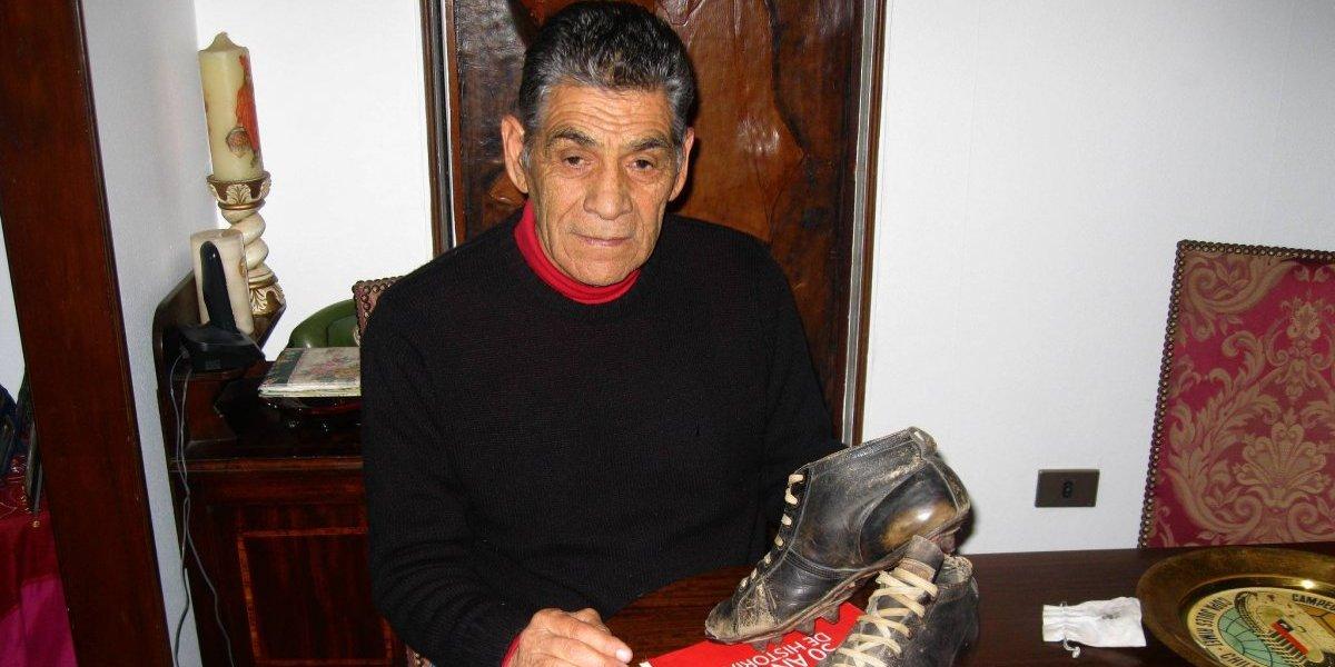 Jorge Toro enfrenta su tercera quimioterapia en la lucha contra la leucemia