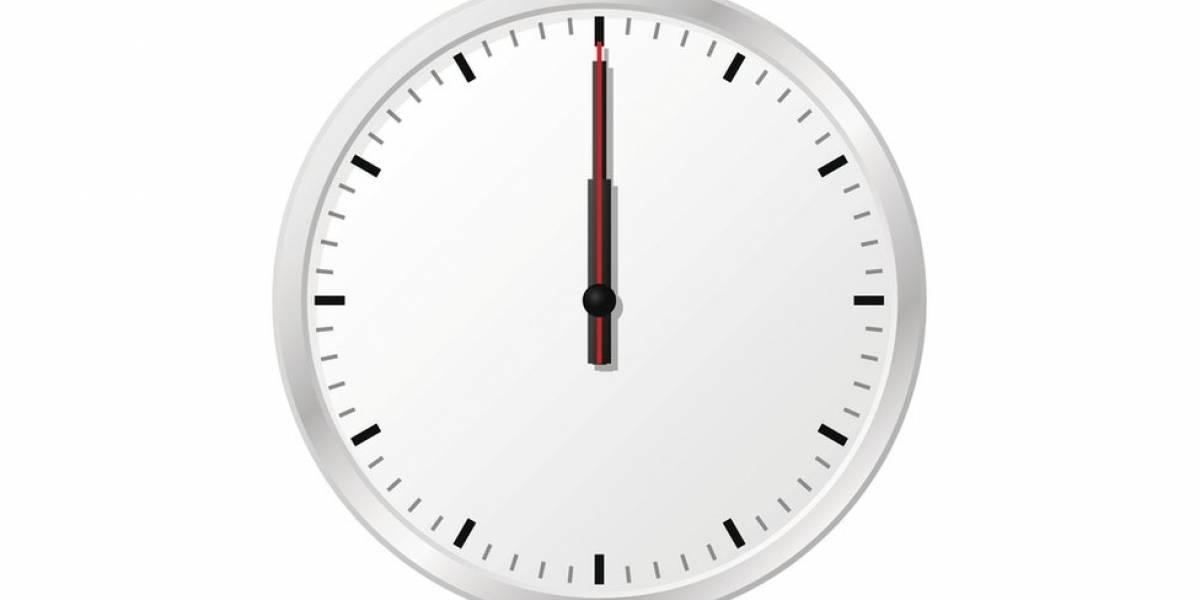 Entrena tu mente: ¿cuál es la hora correcta?
