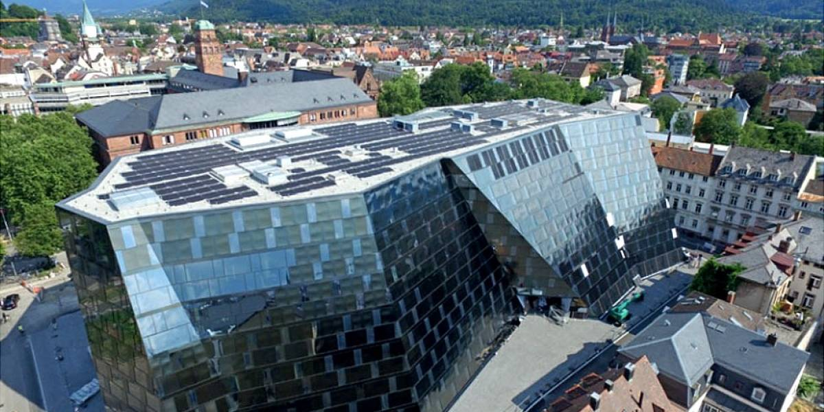 """Alemania: cómo es vivir en Friburgo, la cuidad """"más ecológica y sostenible"""" del mundo"""