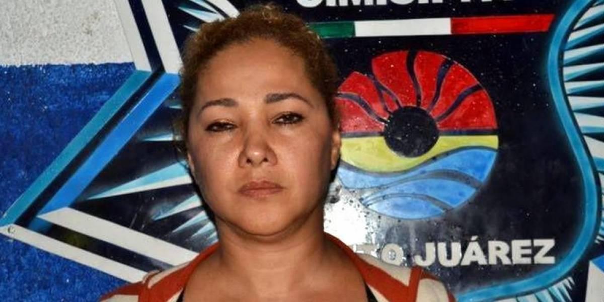 El escándalo de las cajas de Doña Lety: el operativo contra la jefa del Cartel de Cancún que dejó a cientos de personas sin sus posesiones