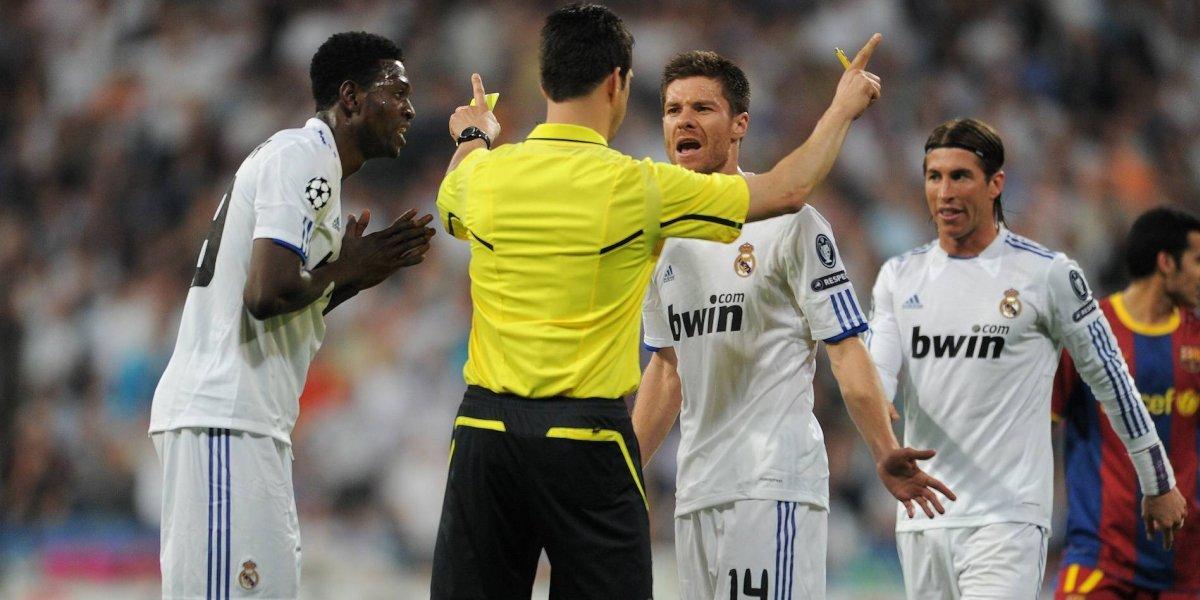 Ex jugador del Real Madrid confesó que varias veces quiso suicidarse