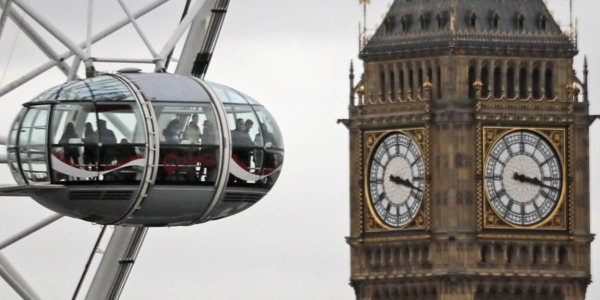 Desde el 'Brexit' es más barato viajar a Reino Unido