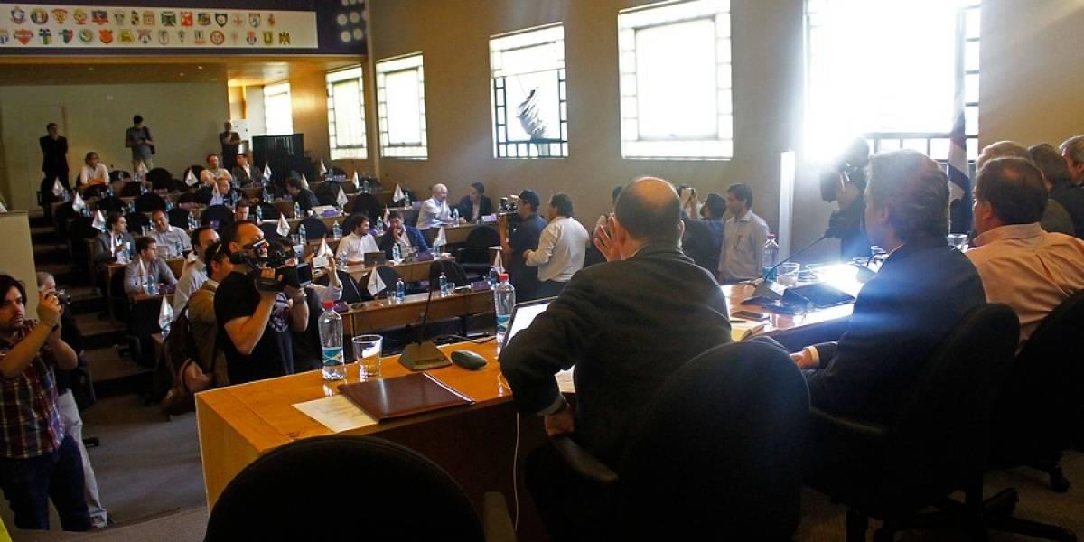 La confusión y las sospechas se toman la Segunda División tras medida del Consejo de Presidentes