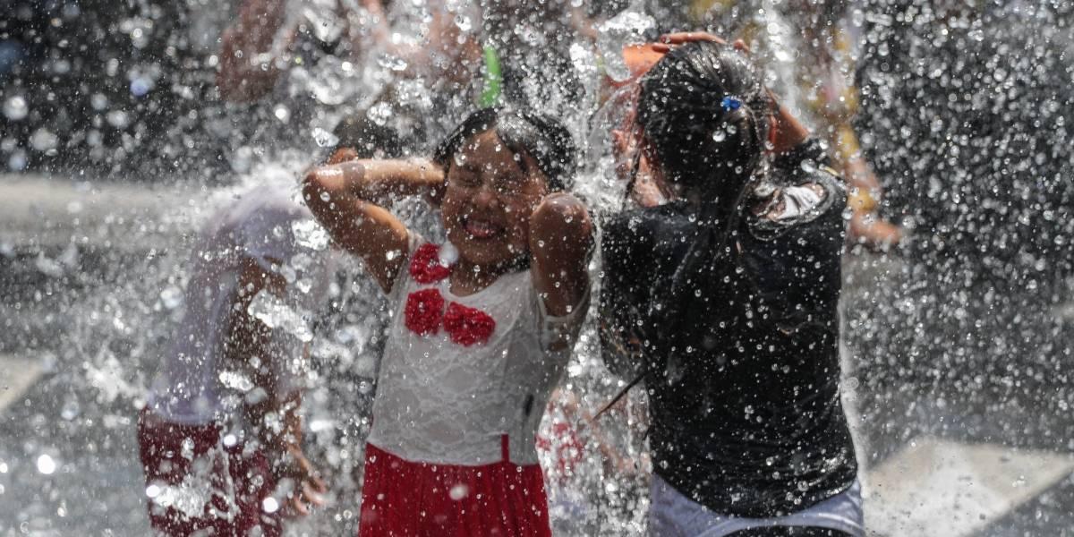 SMN pronostica ambiente seco y caluroso en gran parte del país