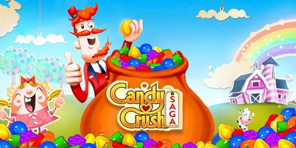Algunas curiosidades que no conocías de Candy Crush