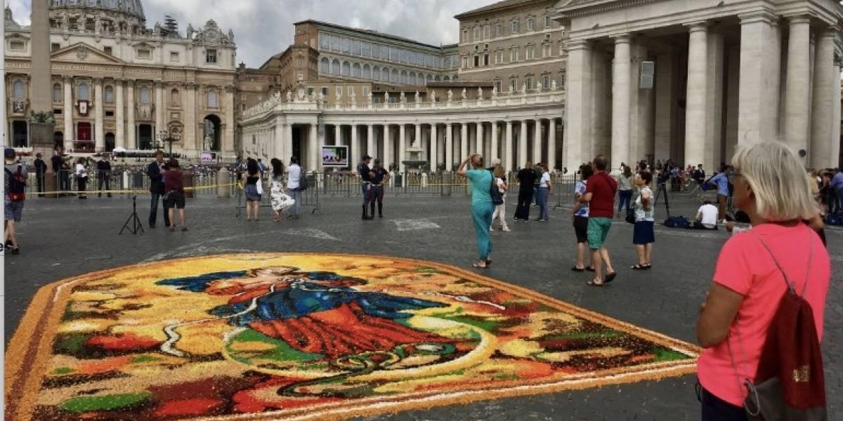 El Vaticano en la mira del Estado Islámico