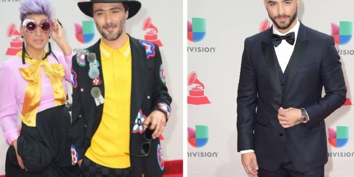 ¡Presentaciones de Maluma y Bomba Estéreo se ganaron sus memes!