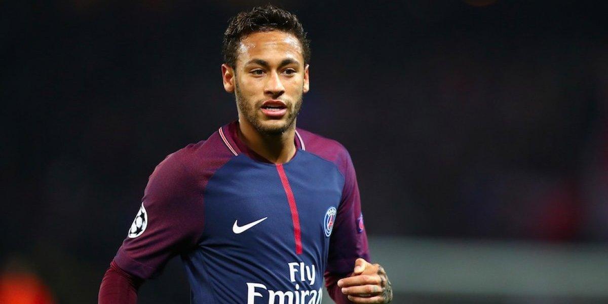 Neymar se muda de la casa de Bougival por razones de seguridad