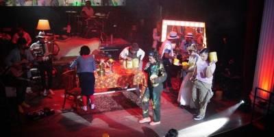 Evento 'Hecho en Colombia'
