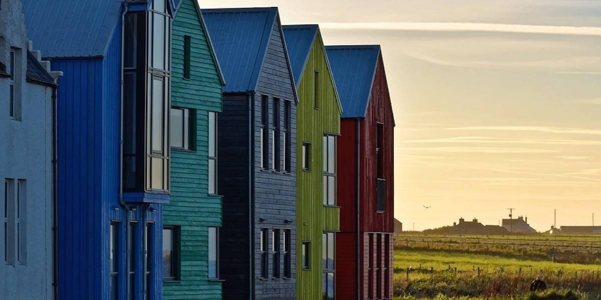 Elige el mejor color para tu casa