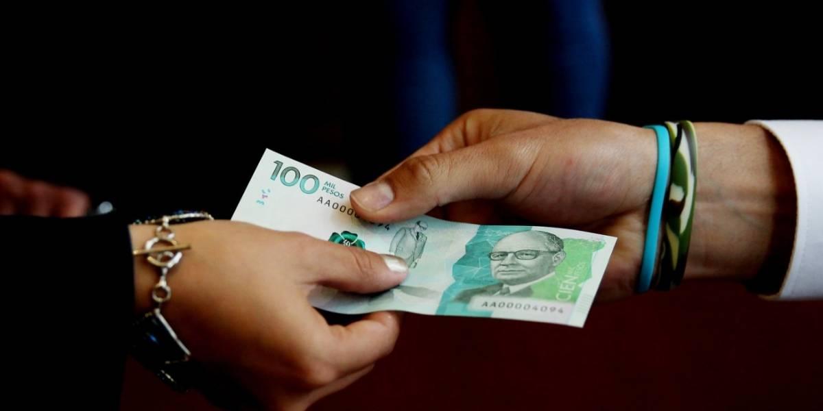 Santos espera que sindicatos y la Andi lleguen a acuerdo del salario mínimo