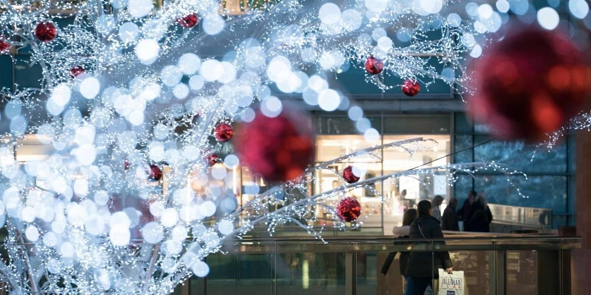 Las ofertas de trabajo para temporada navideña