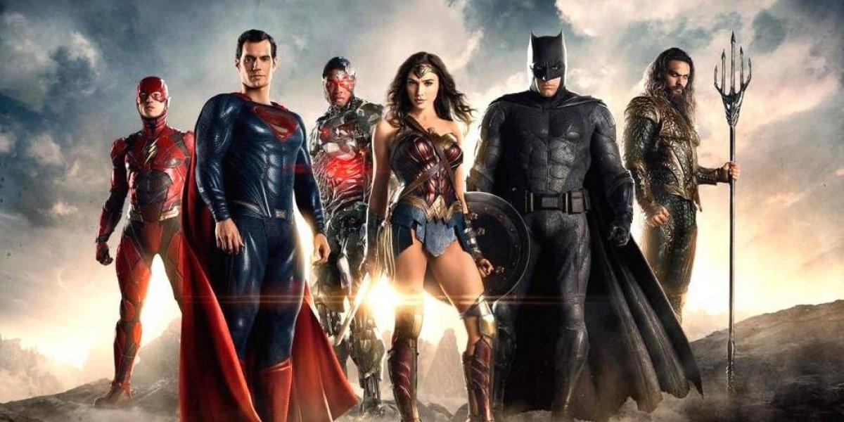 Estas son las próximas películas que formarán parte del Universo DC
