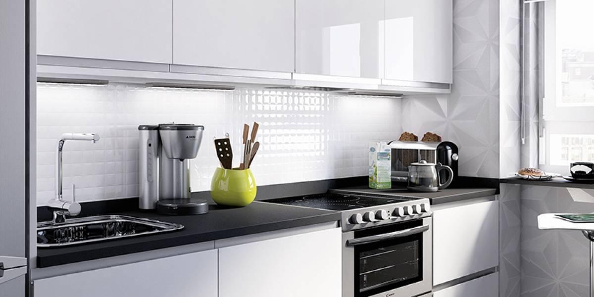 Accesorios ideales para una cocina inteligente