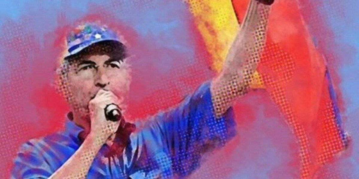 Opositor venezolano escapa de prisión domiciliaria; aparece en Colombia