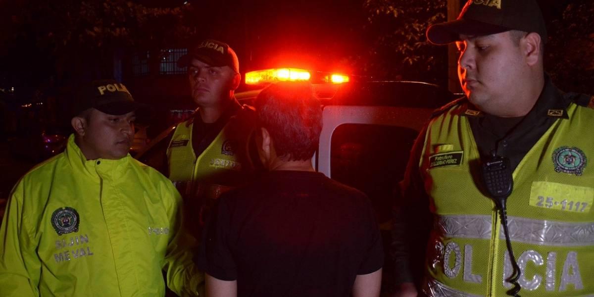 A la cárcel el hombre que asesinó a su expareja en Medellín