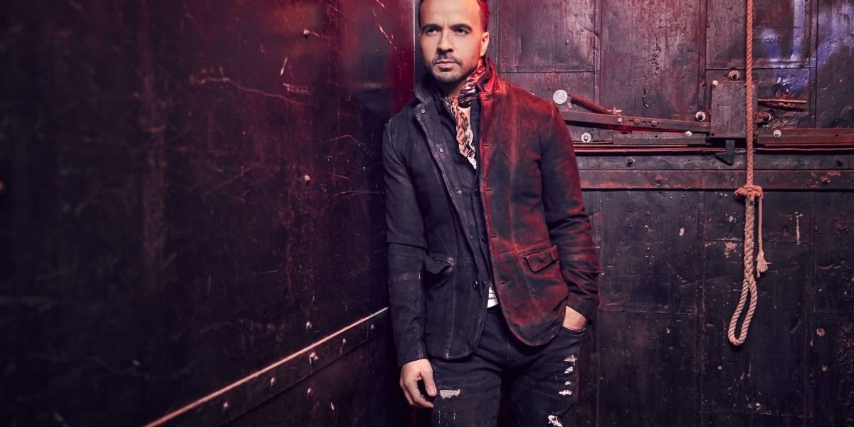 Después de Despacito, Luis Fonsi estrena canción junto a Demi Lovato