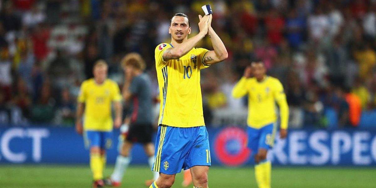 Vuelve el perro arrepentido: Ibrahimovic quiere jugar el Mundial con Suecia