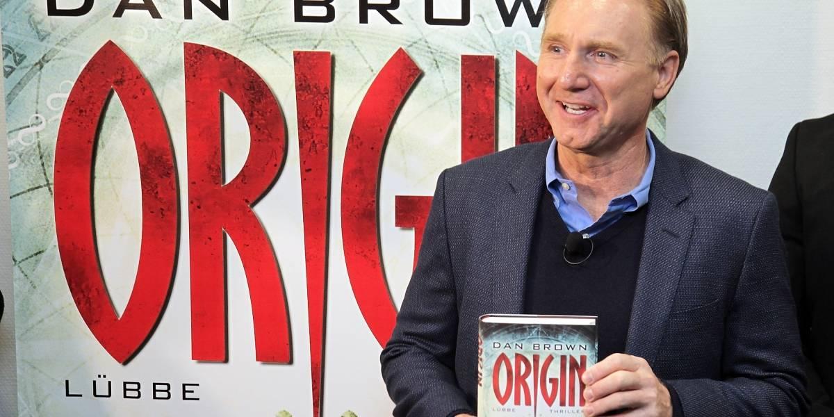 Dan Brown, Stephen King y los libros más vendidos del 11 al 17 de noviembre