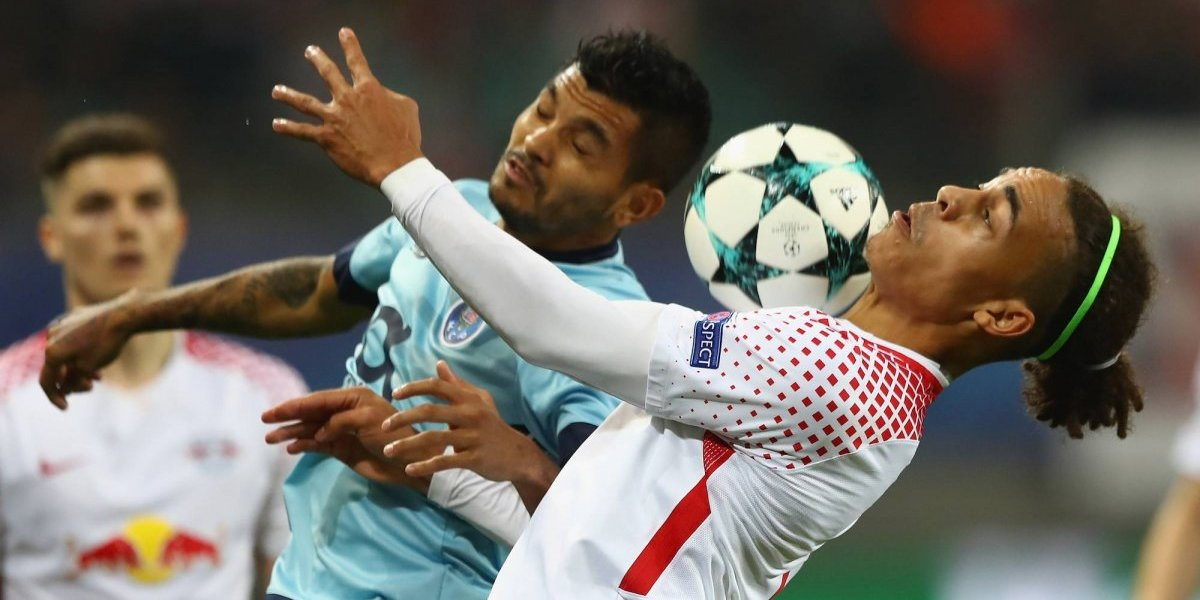 Sufrida victoria de Porto dentro de la Copa de Portugal
