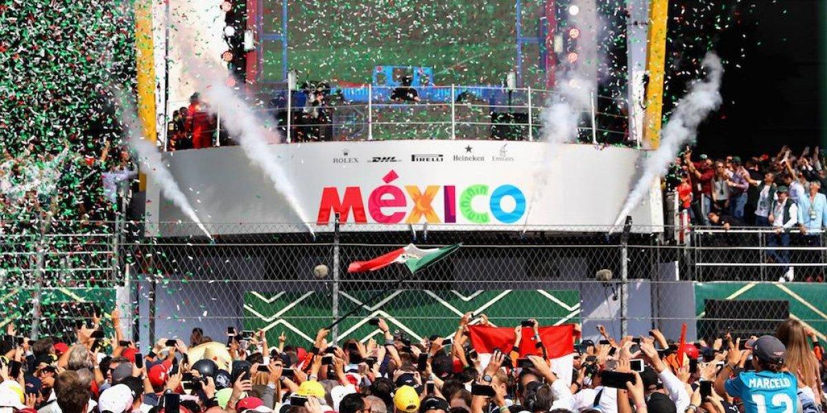 GP de México recibe nuevo reconocimiento internacional