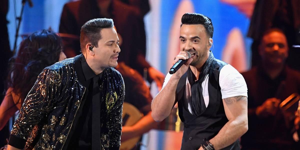 Despacito arrasa en los Latin Grammy, Puerto Rico es protagonista