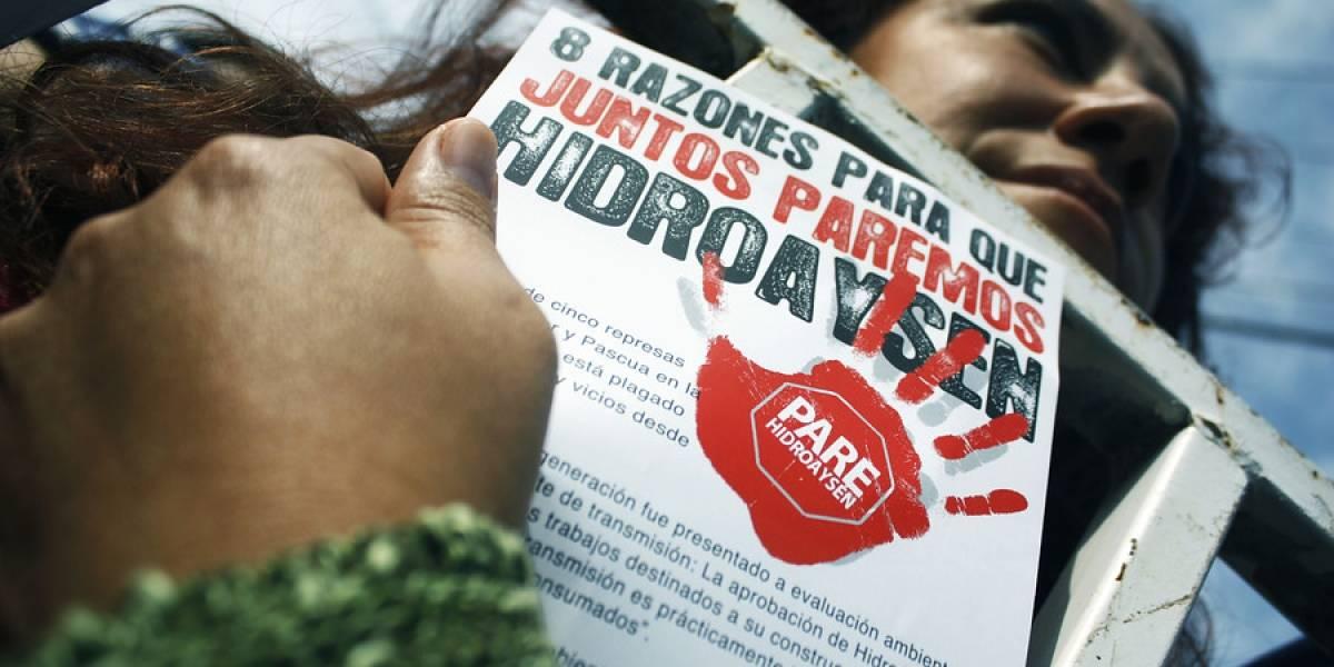 El adiós definitivo: empresas tras Hidroaysén disuelven su sociedad y ponen lápida al proyecto