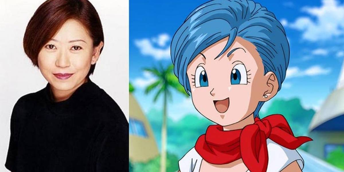 """Muere la voz de Bulma en """"Dragon Ball"""", a los 57 años"""