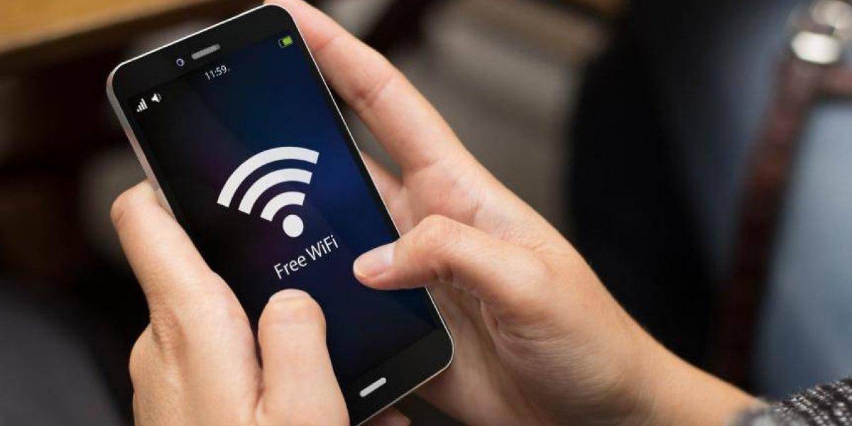 MuniGuate instala el primer parque Wifi en la Ciudad