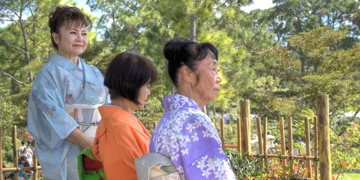 Descubra qual é a receita do Japão para ser o país mais esbelto