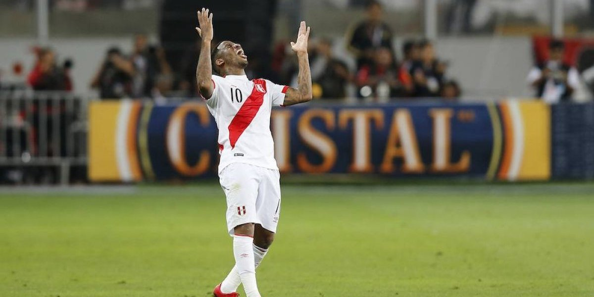 VIDEO: Jefferson Farfán agrede a aficionado tras el Perú vs Nueva Zelanda