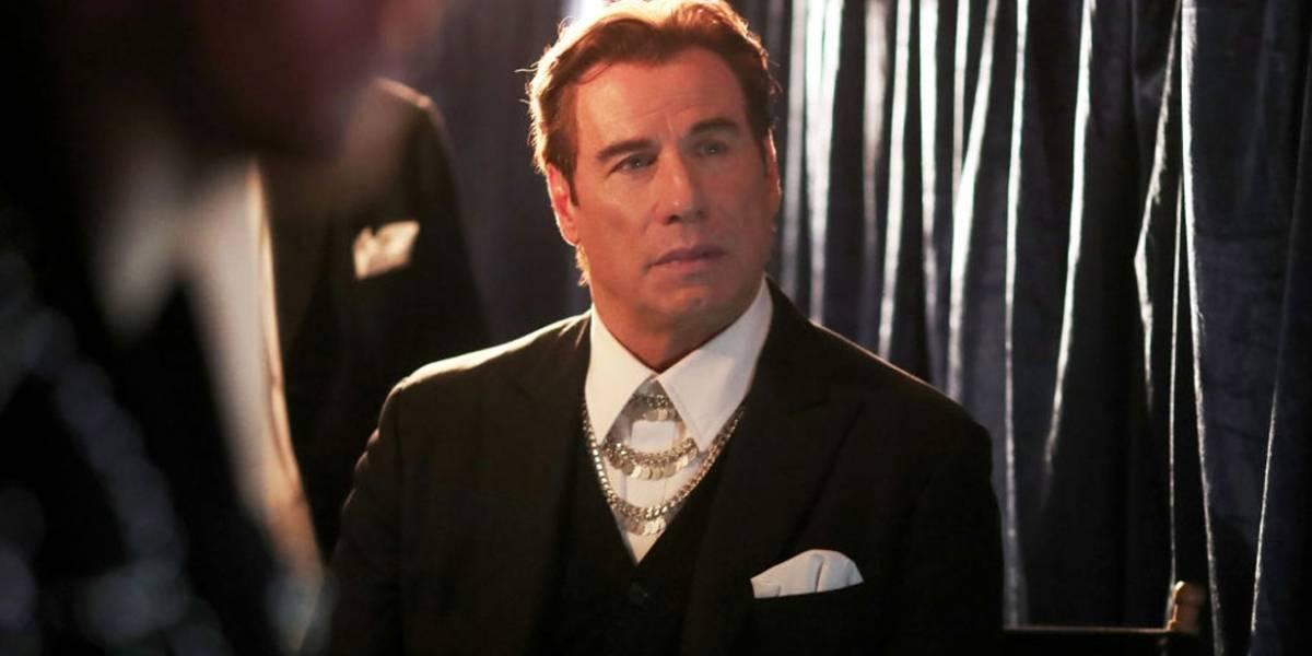 John Travolta será premiado em Cannes