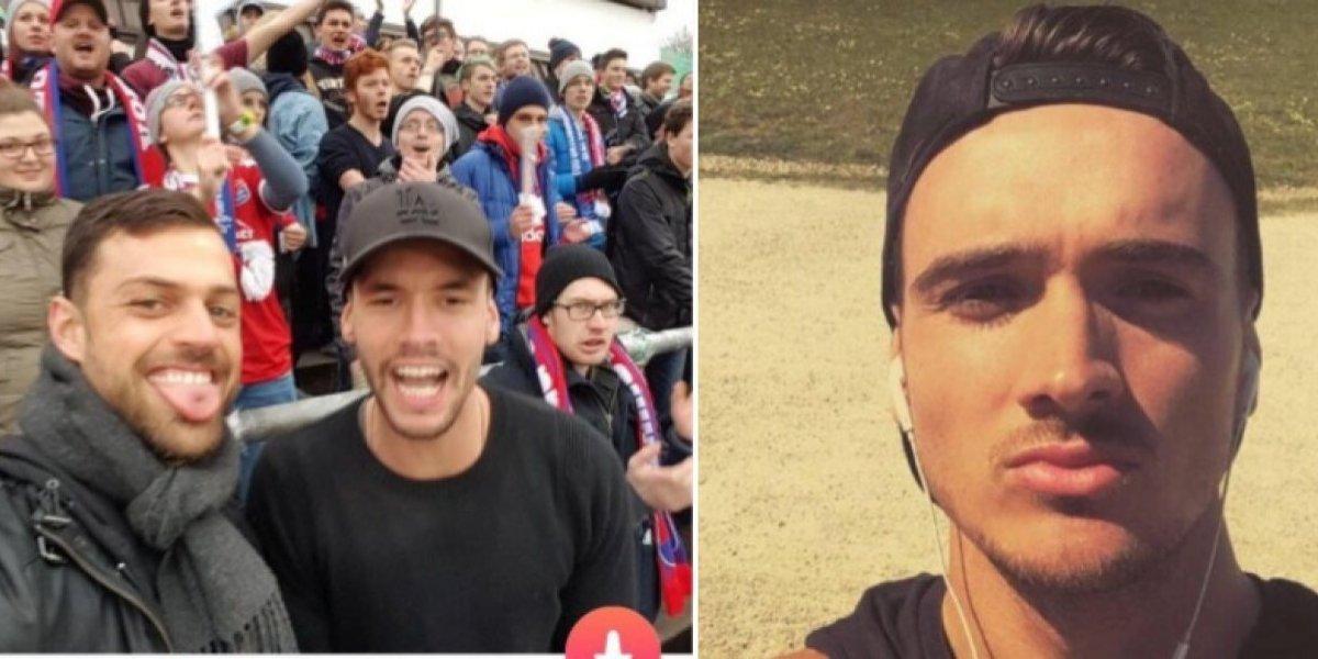 Jugadores de Nueva Zelanda habrían estado con mujeres antes del choque con Perú