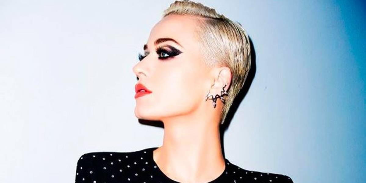 Katy Perry é proibida de entrar na China para participar de desfile