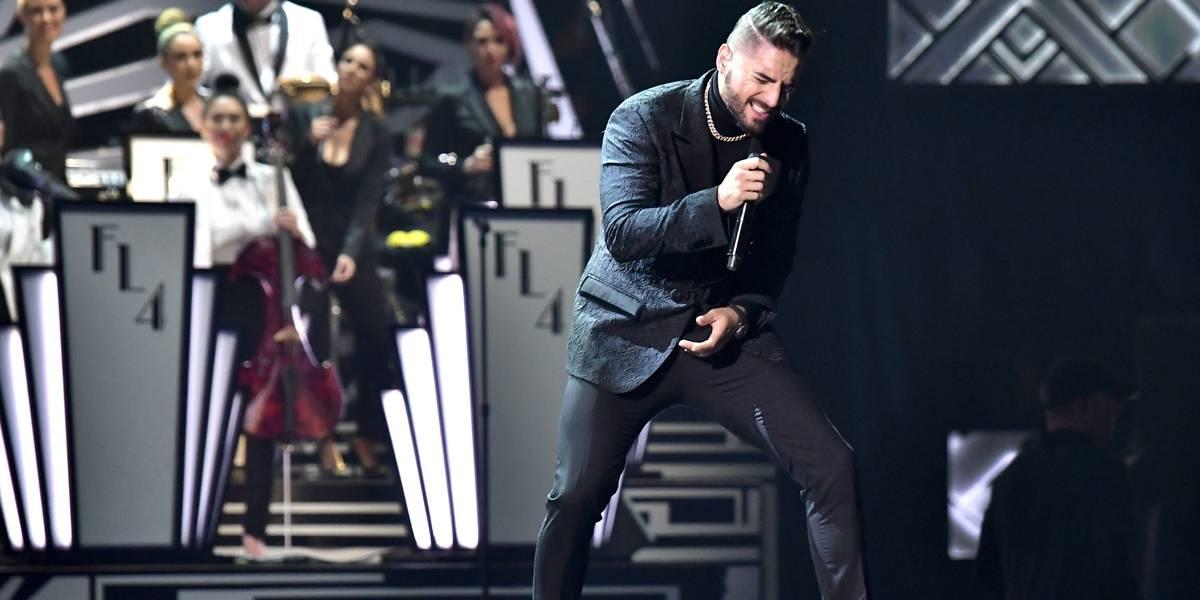 Grammy Latino: apresentação de Maluma decepciona e hit Despacito é destaque