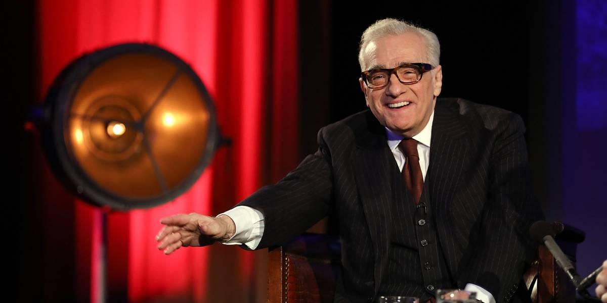 Após 'O Irlandês', Martin Scorsese pode se aposentar