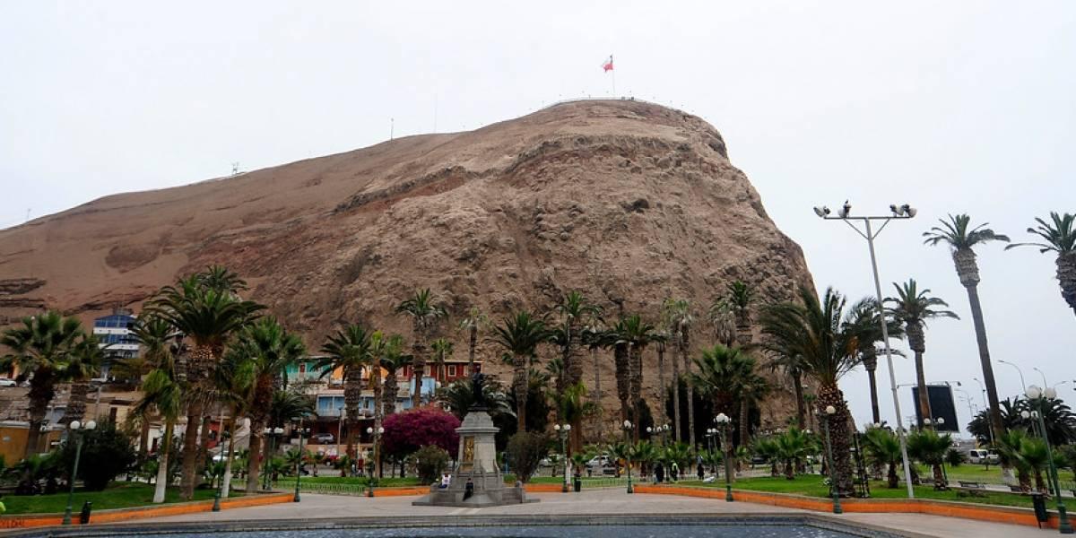 Arica y Parinacota lideró el crecimiento económico regional en el tercer trimestre