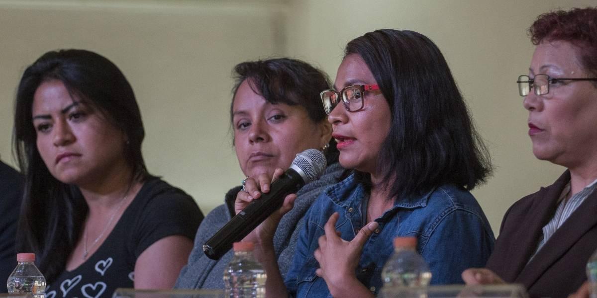 Gobierno de México reitera su disposición para atender caso Atenco